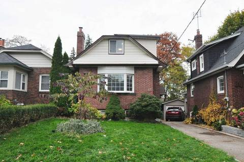 House for sale at 82 Hopedale Ave Toronto Ontario - MLS: E4625657