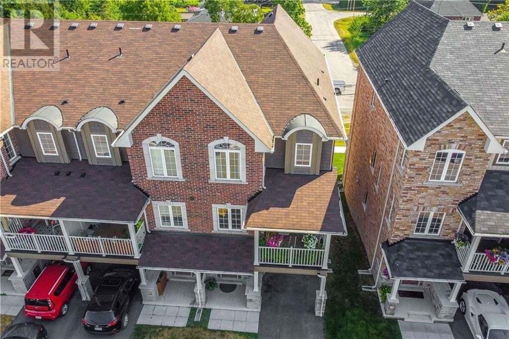 House for sale at 82 Hugill Wy Waterdown Ontario - MLS: 30826972
