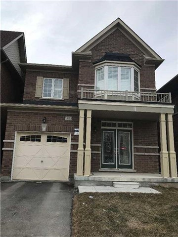 For Rent: 82 Humberstone Crescent, Brampton, ON | 3 Bed, 3 Bath House for $1,900. See 8 photos!