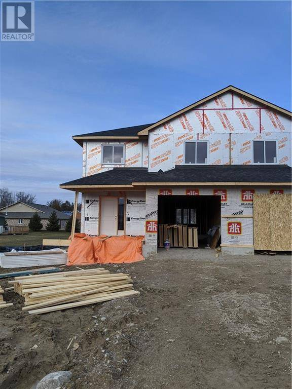 Townhouse for sale at 82 Huron St Seaforth Ontario - MLS: 30793061