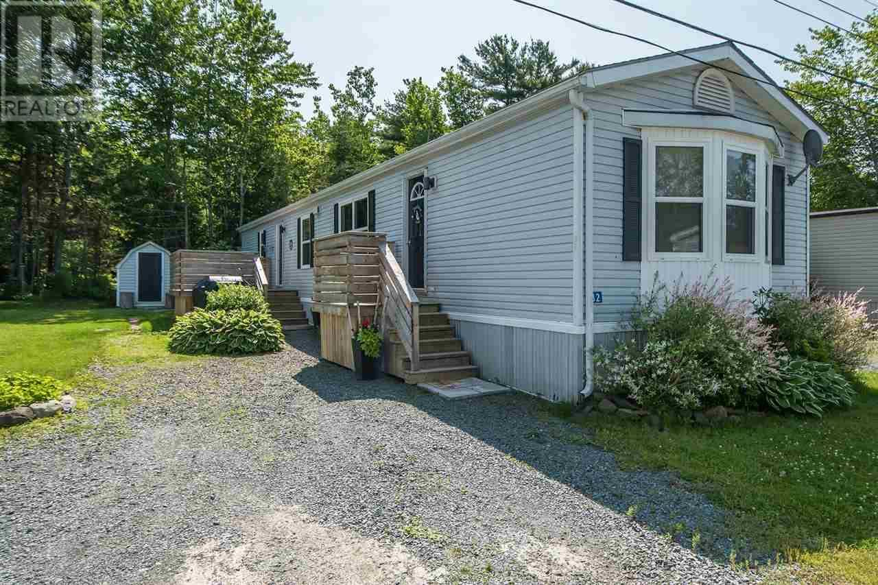Home for sale at 82 Jonah Dr Enfield Nova Scotia - MLS: 201917551