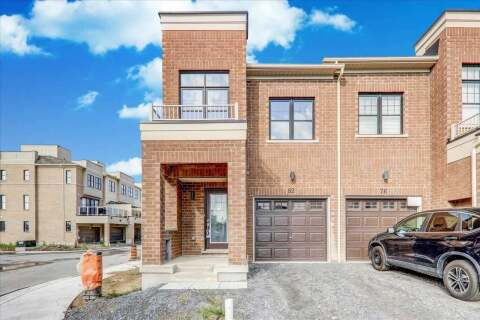 Townhouse for sale at 82 King George Wy Clarington Ontario - MLS: E4887112