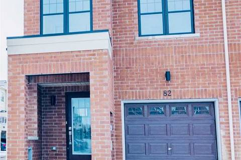 Townhouse for sale at 82 King George Wy Clarington Ontario - MLS: E4653523