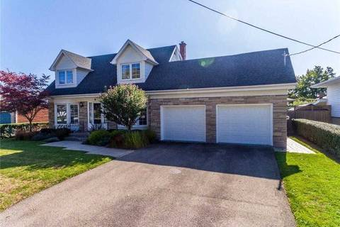 House for sale at 82 Lakeshore Rd St. Catharines Ontario - MLS: X4614707