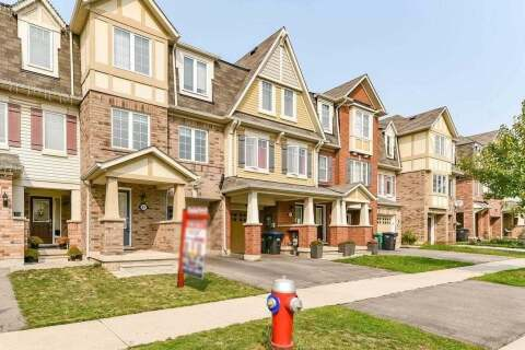 Townhouse for sale at 82 Lathbury St Brampton Ontario - MLS: W4917052