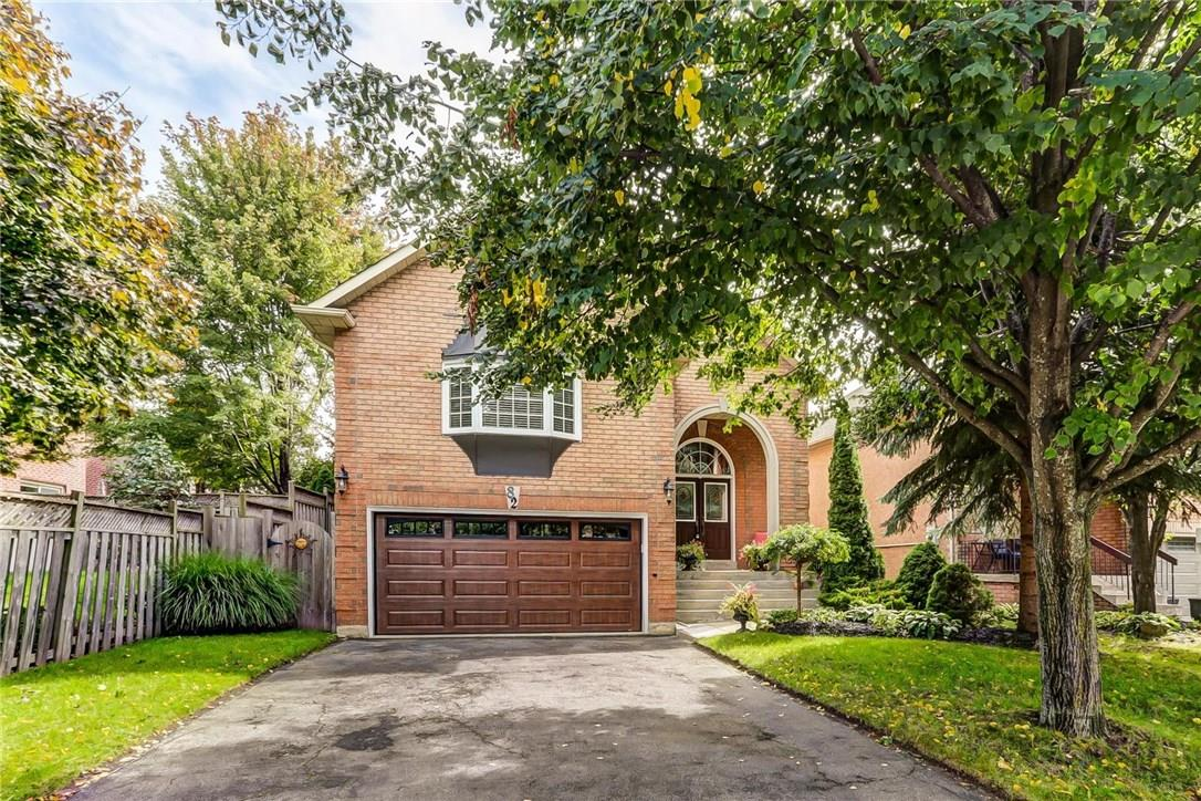 Removed: 82 Laurendale Avenue, Waterdown, ON - Removed on 2018-12-01 05:45:17