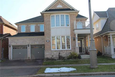 House for sale at 82 Little Rouge Circ Whitchurch-stouffville Ontario - MLS: E4642871