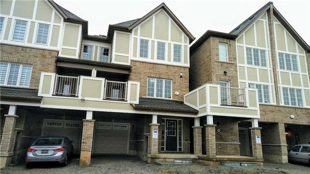 For Rent: 82 Locker Place, Milton, ON   3 Bed, 3 Bath Townhouse for $1,800. See 14 photos!