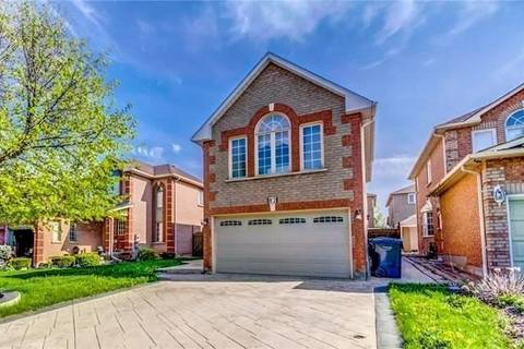 House for rent at 82 Lockwood Rd Brampton Ontario - MLS: W4571673