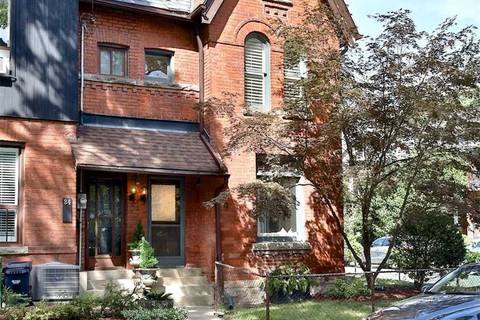 Townhouse for sale at 82 London St Toronto Ontario - MLS: C4578365