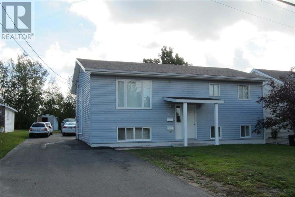 House for sale at 82 Lorette St Dieppe New Brunswick - MLS: M128685