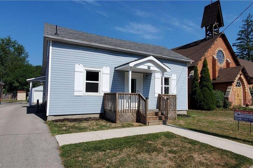House for sale at 82 Main St St. Catharines Ontario - MLS: 40011104