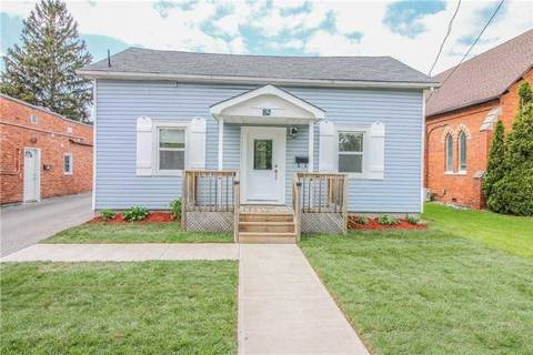 House for sale at 82 Main St St. Catharines Ontario - MLS: X4547680