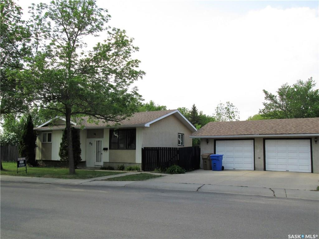 For Sale: 82 Markwell Drive, Regina, SK | 3 Bed, 2 Bath House for $274,900. See 25 photos!
