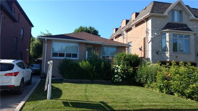 Sold: 82 Marmion Avenue, Toronto, ON