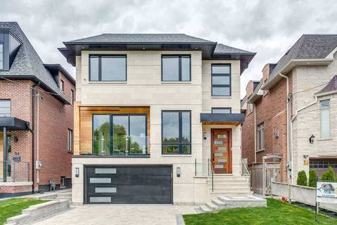 House for sale at 82 Marmion Ave Toronto Ontario - MLS: C4548302