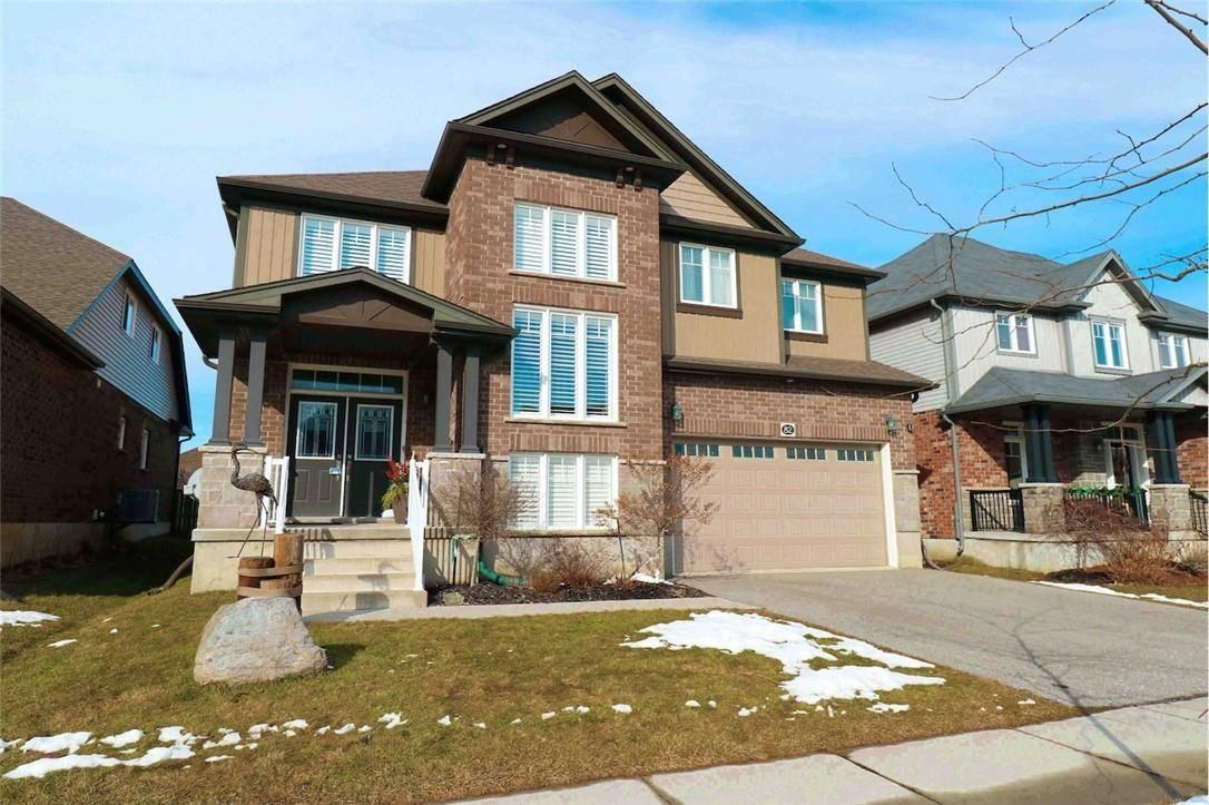 House for sale at 82 Marriott Pl Paris Ontario - MLS: H4072232