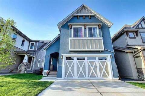 House for sale at 82 Masters Ave Southeast Calgary Alberta - MLS: C4297588