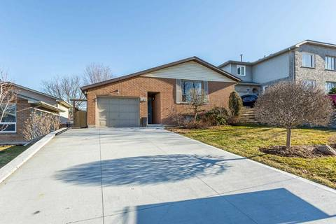 House for sale at 82 Memory Ln Cambridge Ontario - MLS: X4418467