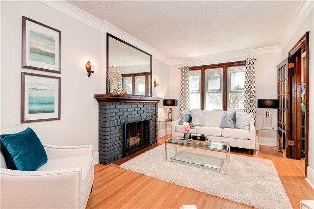 For Sale: 82 Methuen Avenue, Toronto, ON | 3 Bed, 2 Bath House for $1,329,000. See 18 photos!