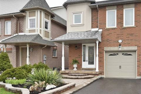Townhouse for rent at 82 Michelle Dr Vaughan Ontario - MLS: N4668289