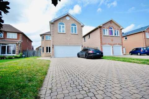House for sale at 82 Milliken Meadows Dr Markham Ontario - MLS: N4860324