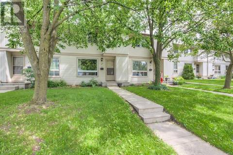 Residential property for sale at 82 Monmore Rd London Ontario - MLS: 201306