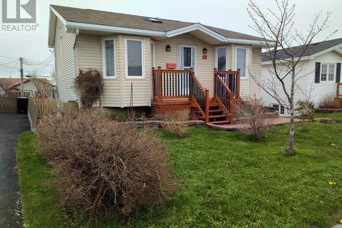 House for sale at 82 Notre Dame Dr St. John's Newfoundland - MLS: 1196148