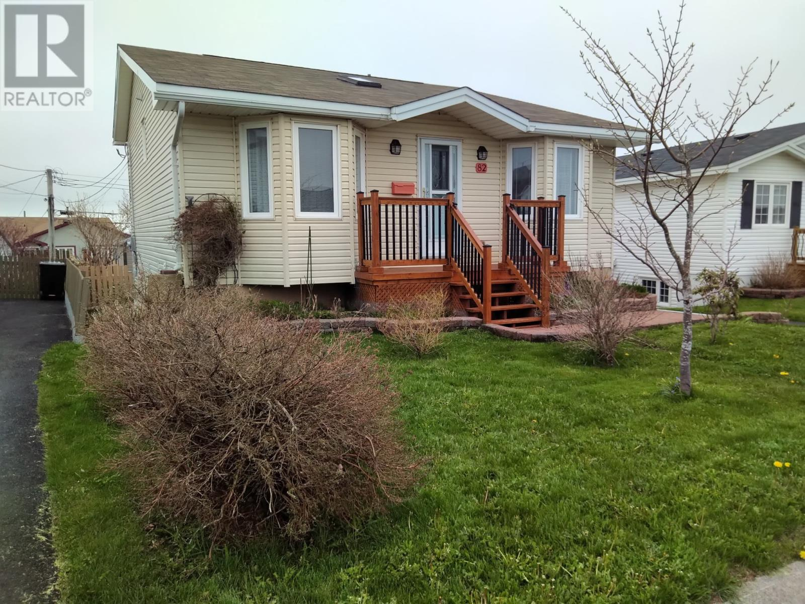 Removed: 82 Notre Dame Drive, St Johns, NL - Removed on 2019-06-22 07:36:31