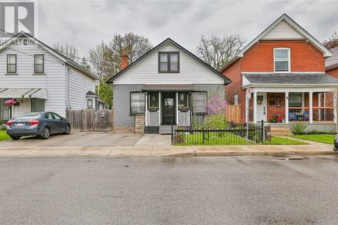 House for sale at 82 Ontario St Brantford Ontario - MLS: 30736592