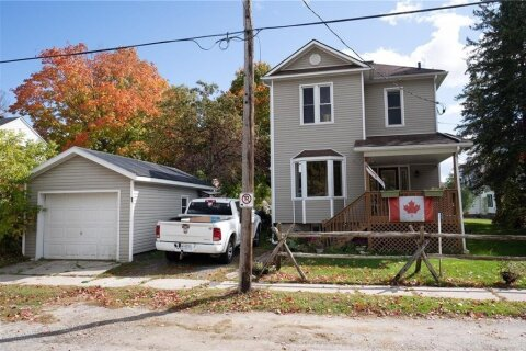 House for sale at 82 Owen St Lanark Ontario - MLS: 1213820