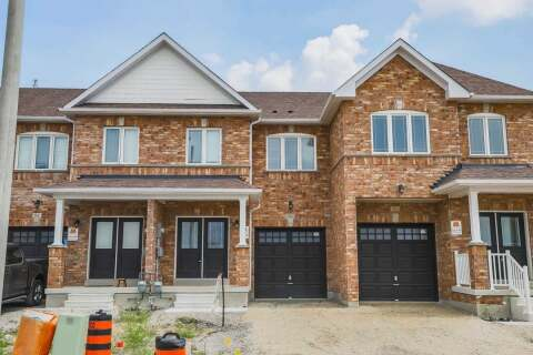 Townhouse for sale at 82 Palace St Thorold Ontario - MLS: X4930505