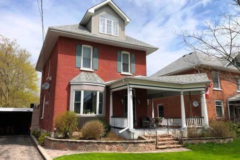 House for sale at 82 Peel St Kawartha Lakes Ontario - MLS: X4453712