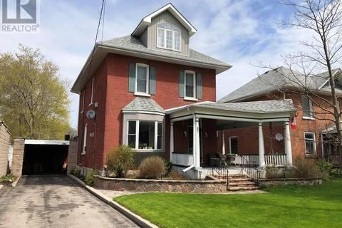 House for sale at 82 Peel St Lindsay Ontario - MLS: 195319