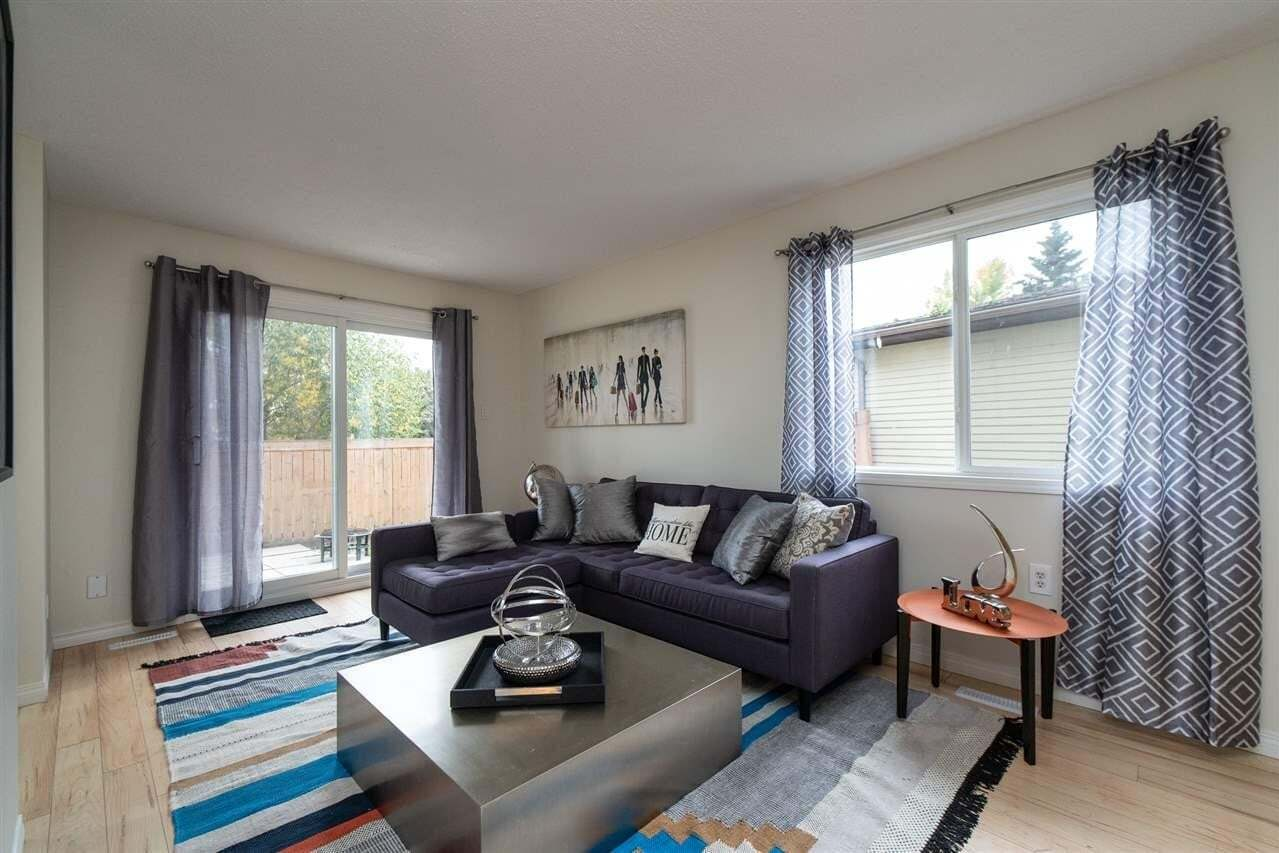 House for sale at 82 Pipestone Cr Devon Alberta - MLS: E4217452