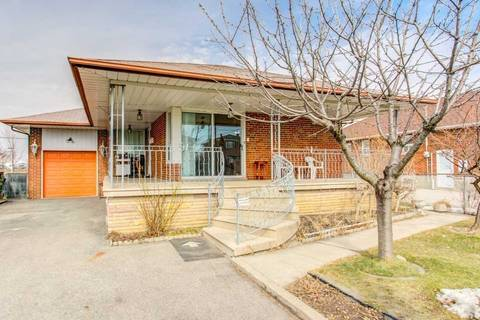House for sale at 82 Powell Rd Toronto Ontario - MLS: W4723307