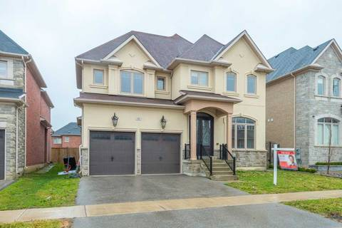 House for sale at 82 Puccini Dr Richmond Hill Ontario - MLS: N4611434