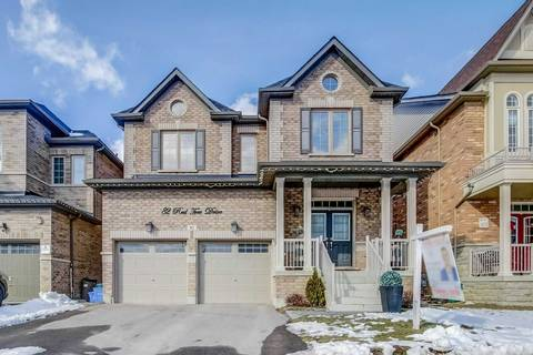 House for sale at 82 Red Tree Dr Vaughan Ontario - MLS: N4694657