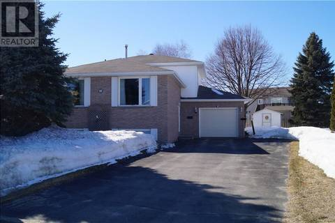 House for sale at 82 Renee Cres Garson Ontario - MLS: 2071381