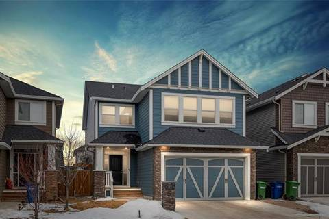 House for sale at 82 Reunion Green Northwest Airdrie Alberta - MLS: C4285822