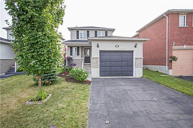 Removed: 82 Rickaby Street, Clarington, ON - Removed on 2018-07-22 09:48:09