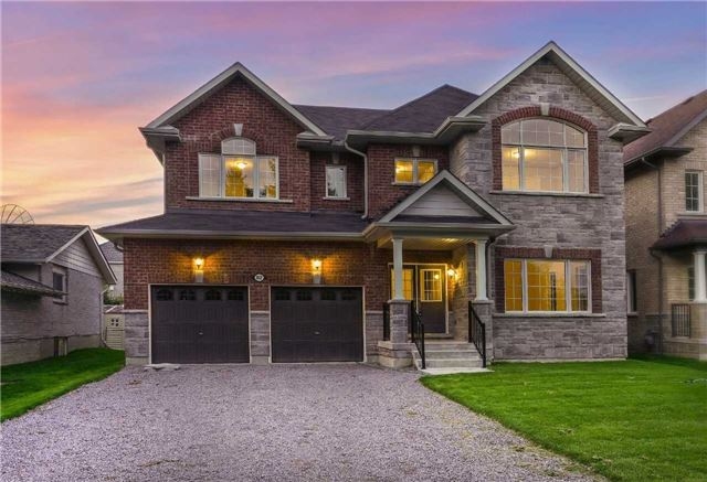 House for sale at 82 Riveredge Drive Georgina Ontario - MLS: N4259841