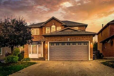 House for sale at 82 Riverwood Terr Caledon Ontario - MLS: W4964075