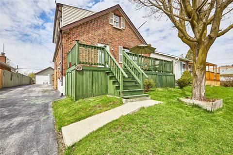 House for sale at 82 Rosehill Blvd Oshawa Ontario - MLS: E4442441