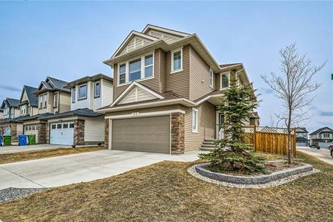 House for sale at 82 Sage Valley Rd Northwest Calgary Alberta - MLS: C4238192