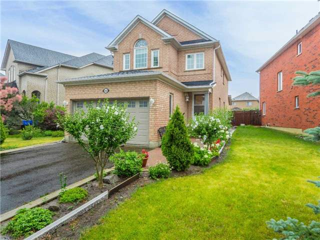 Removed: 82 Seafield Road, Vaughan, ON - Removed on 2018-08-07 09:48:37