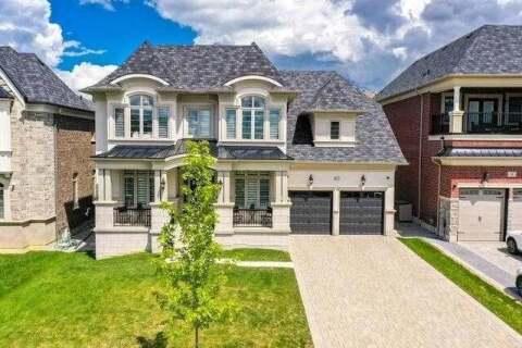 House for sale at 82 Secret Garden Ct Vaughan Ontario - MLS: N4916943