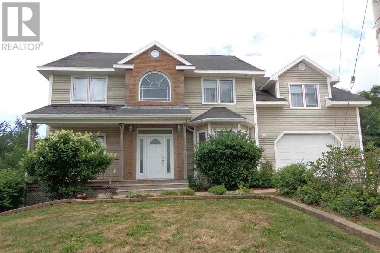 House for sale at 82 Sierra Dr New Glasgow Nova Scotia - MLS: 202015430