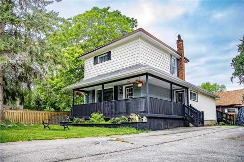 House for sale at 82 Simcoe St Orillia Ontario - MLS: S4828890