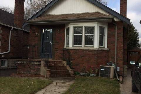 House for rent at 82 Southvale Dr Toronto Ontario - MLS: C4657026